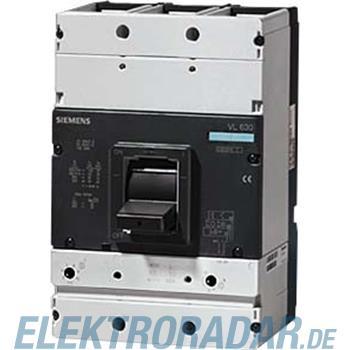 Siemens Leistungsschalter VL630H h 3VL5763-2DC36-0AA0