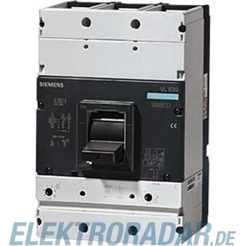 Siemens Leistungsschalter VL630L h 3VL5763-3DC36-0AE1
