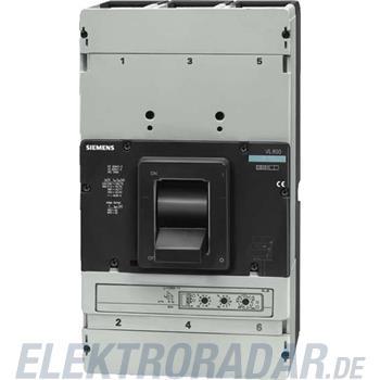 Siemens Leistungsschalter VL800N S 3VL6780-1EE46-0AA0