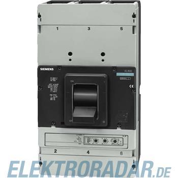 Siemens Leistungsschalter VL800H h 3VL6780-2DE36-0AA0