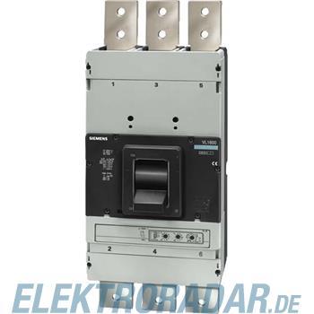 Siemens Leistungsschalter VL1600N 3VL8716-1DE30-0AA0