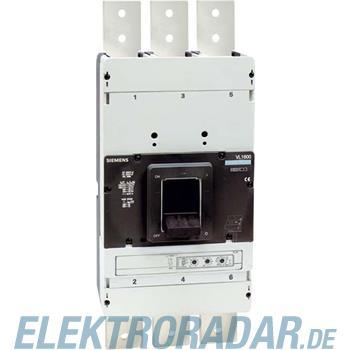 Siemens Leistungsschalter VL1600N 3VL8716-1EE40-0AA0