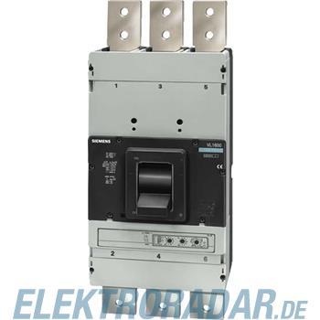 Siemens Leistungsschalter VL1600H 3VL8716-2DE30-0AA0