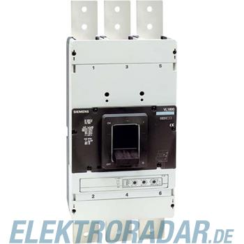 Siemens Leistungsschalter VL1600H 3VL8716-2DE30-8TC1