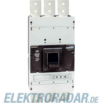 Siemens Leistungsschalter VL1600H 3VL8716-2EE40-0AA0