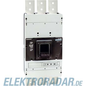 Siemens Leistungsschalter VL1600L 3VL8716-3DE30-0AA0