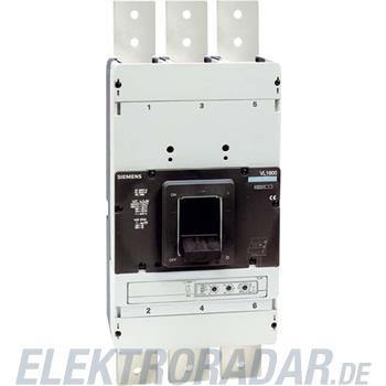 Siemens Leistungsschalter VL1600L 3VL8716-3EE40-0AA0