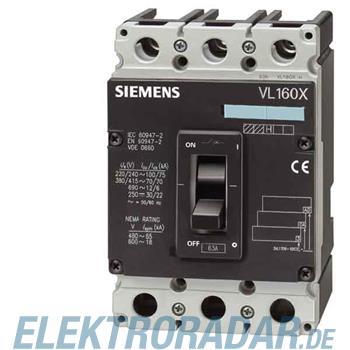 Siemens Zub. für VL160X, Rundleite 3VL9100-4TD30