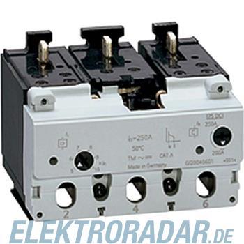 Siemens Überstromausl. VL160 4pol. 3VL9205-7EM40