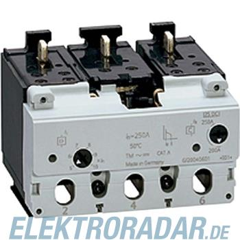 Siemens Überstromausl. VL160 4pol. 3VL9206-7EM40
