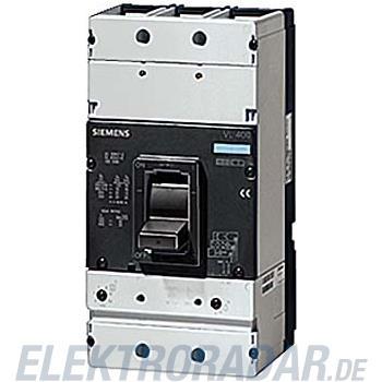 Siemens Zub. für VL400, frontseiti 3VL9400-4ED30