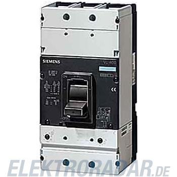 Siemens Zub. für VL400, frontseiti 3VL9400-4ED40