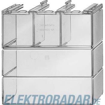 Siemens Klemmenabd. für Wandler 3U 3TX7466-0A