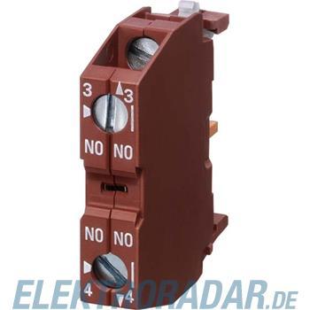 Siemens SCHALTELEMENT 22 UND 30MM 3SB1400-0J