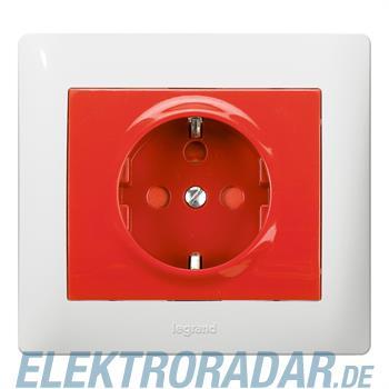 Legrand 771029 Steckdose (SK) verwechslungssicher Galearot