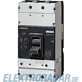 Siemens Zub. für VL400, Blendrahme 3VL9400-8BC00
