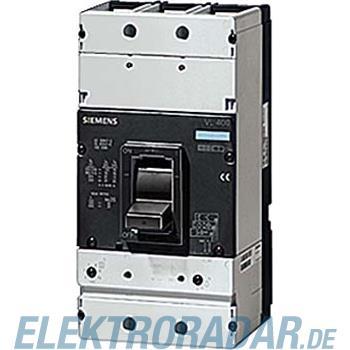 Siemens Zub. für VL400, Blendrahme 3VL9400-8BD00