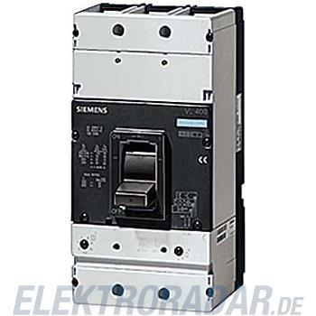 Siemens Zub. für VL400, Blendrahme 3VL9400-8BG00