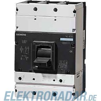 Siemens Zub. für VL630, frontseiti 3VL9500-4ED40