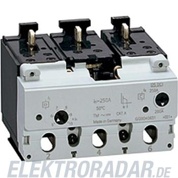 Siemens Überstromausl. VL630 4pol. 3VL9531-7EC40
