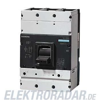 Siemens Überstromausl. VL630 4pol. 3VL9550-7EC40