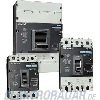 Siemens Zub. für VL630, VL800, Bau 3VL9600-3AS10