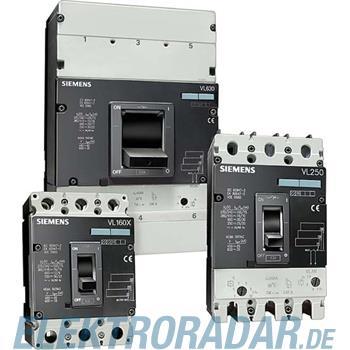 Siemens Zub. für VL630, VL800, Bau 3VL9600-3AW10