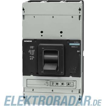 Siemens Zub. für VL800, frontseiti 3VL9600-4ED30