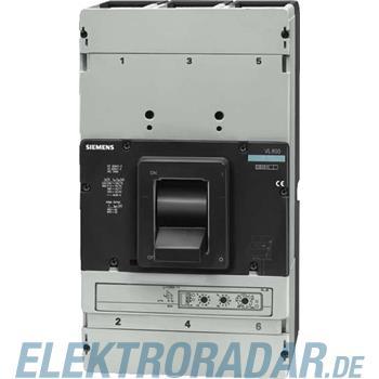Siemens Zub. für VL800, Einschubau 3VL9600-4WC40