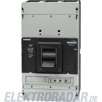 Siemens Zub. für VL630, VL800 Ansc 3VL9600-8CB30