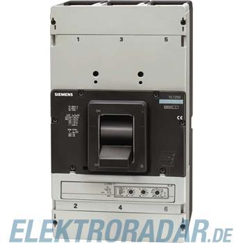 Siemens Zub. für VL1250, flach Ans 3VL9700-4RG00