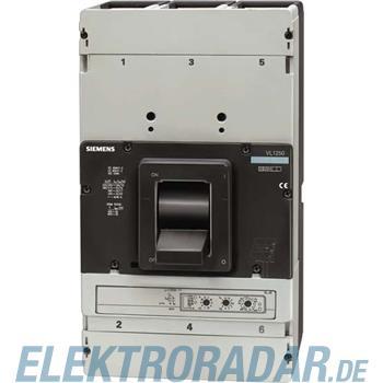 Siemens Zub. für VL1250, flach Ans 3VL9700-4RH30