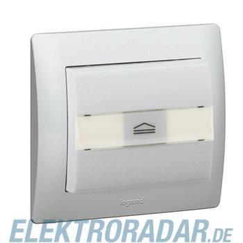Legrand 771374 Abdeckung Hotel-Card-Schalter elektron.Beschriftun