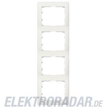 Legrand 771508 Rahmen 4-fach senkrecht Galea perlmutt