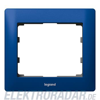 Legrand 771911 Rahmen 1-fach Galea magic blue