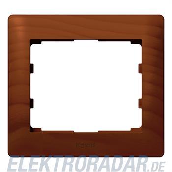 Legrand 771971 Rahmen 1-fach Galea kirsche