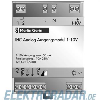 Elso IHC - Analog- Ausgangsmodu 773101