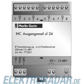 Elso IHC-Ausgangsmodul 24 IHC 773201