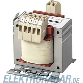 Siemens Trafo 1-Ph. PN/PN(kVA) 4AM5242-8DD40-0FA0