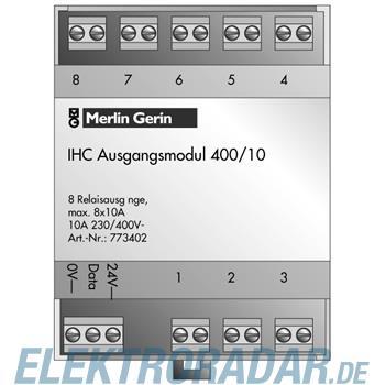 Elso IHC-Ausgangsmodul 400/10 I 773402
