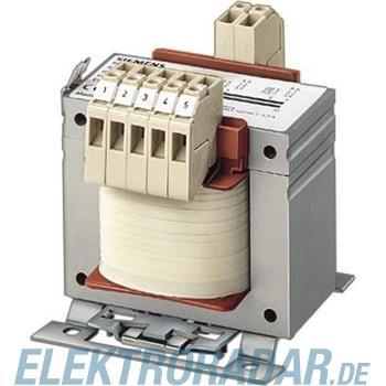 Siemens Trafo, 1-Ph. PN/PN(kVA) 2/ 4AM6442-4TT10-0FA0