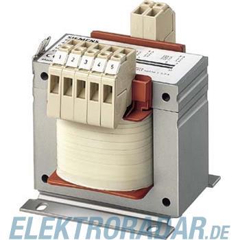 Siemens Trafo, 1-Ph. PN/PN(kVA) 2/ 4AM6442-5CJ10-0FA0