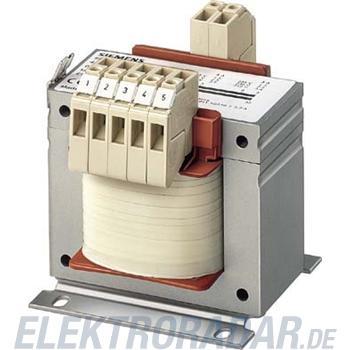 Siemens Trafo 1-Ph. PN/PN(kVA) 4AM6542-5MT10-0FA0