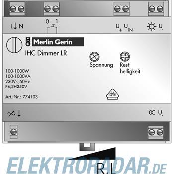Elso IHC-Phasenanschnitt-Dimmer 774103