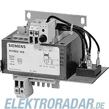 Siemens Stromversorgung (ungesiebt 4AV9806-6CB00-2N