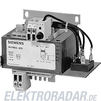 Siemens Stromversorgung (ungesiebt 4AV9807-4CB00-2N