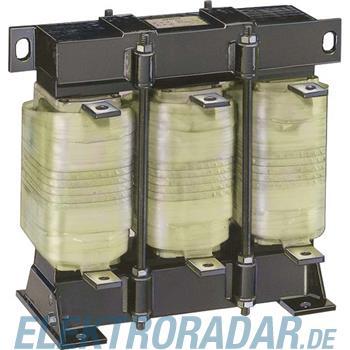 Siemens Netzdrossel für Frequenzum 4EP3400-1US00