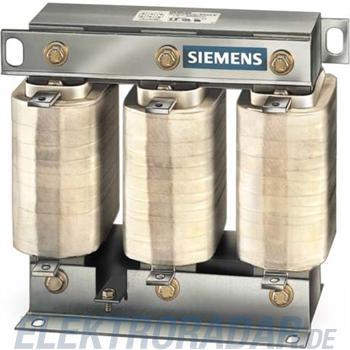 Siemens Netzdrossel für Frequenzum 4EP4000-6US00