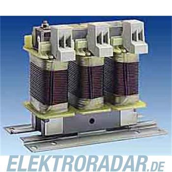 Siemens Komm.-drossel für Stromric 4EU2522-3BA00-0AA0