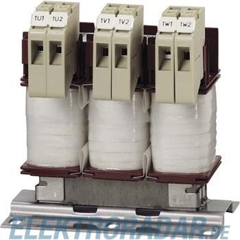 Siemens Netzdrossel für Frequenzum 4EU2752-4UA00-1BA0